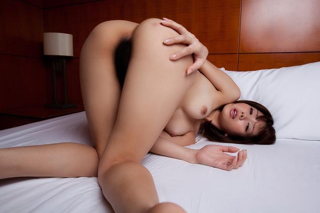 【ヌード画像】ショートカットAV女優・希美まゆのエロカワヌード(30枚) 25